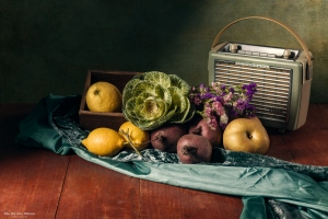 Outros/Couve ornamental e Rádio