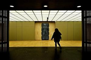 Arte Digital/HAN SOLO Carbonite e outras ficções