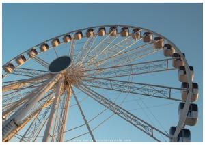 Outros/blue wheel