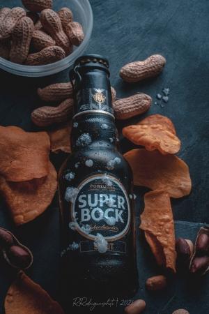 Gastronomia/Super Bock Stout