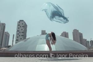 Gentes e Locais/Ballet urbano
