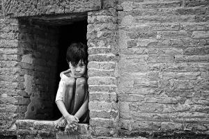 Gentes e Locais/The boy