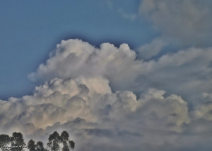 /Nuvens de tempestade