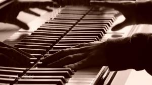 Espetáculos/piano