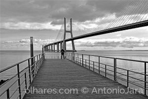 /FOTÓGRAFOS  - Ponte Vasco da Gama