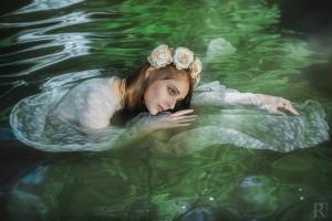Retratos/Nightswim