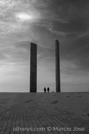 Gentes e Locais/Fundação Champalimaud