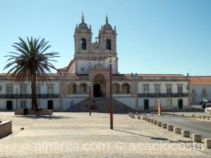 /Vila de Nazaré - Igreja matriz