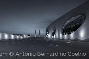 Arquitetura/Champalimaud