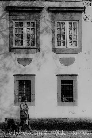 Fotografia de Rua/confident