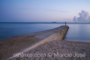 Gentes e Locais/Praia das Moitas