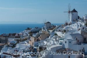 Gentes e Locais/Santorini