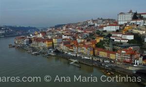 Paisagem Natural/A cidade que beija o rio...  (Pf ler)