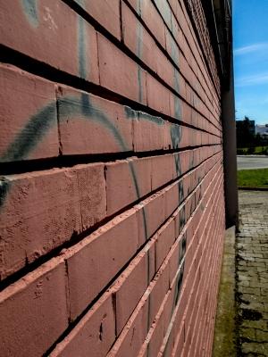 Paisagem Urbana/Some are like walls