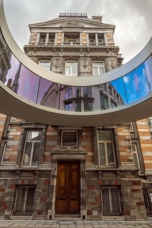 Arquitetura/le parliament II