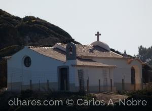 História/Capela Santa Ana ( Sec. XII )