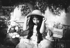 Retratos/Raphaela