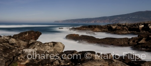 Paisagem Natural/20 seconds of light in Cabo Raso