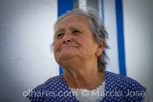 Retratos/Sr.ª Idalina
