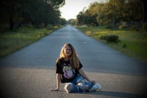 Retratos/natural street