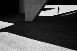 Fotografia de Rua/Minimal