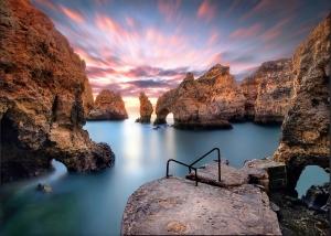 /Ponta Da Piedade - Algarve