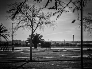 Paisagem Urbana/Ao longe