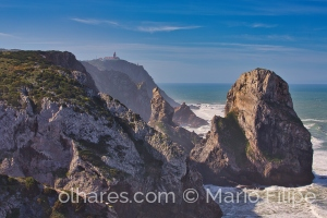 Paisagem Natural/The most westerly point in Europe