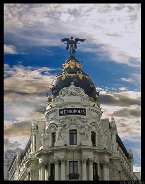 /I Love Madrid