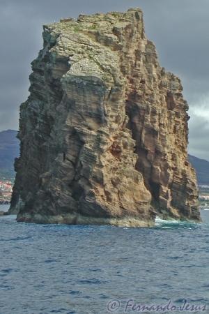 Gentes e Locais/Ilheu junto ao Pico, Açores