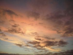 Outros/O amanhecer de um novo dia