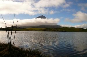 Paisagem Natural/A grande montanha...