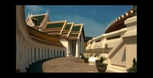 História/Templo Thai