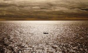 Gentes e Locais/Mar de prata...