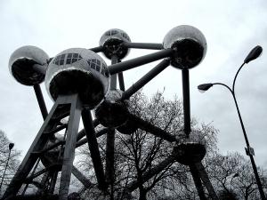 /Atomium II