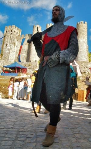 Gentes e Locais/Guardião do Castelo