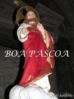 Gentes e Locais/PÁSCOA