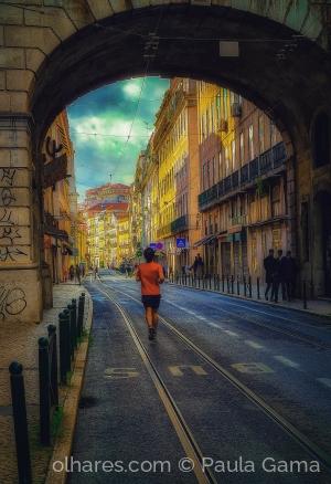 Fotografia de Rua/Transit