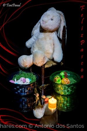 Outros/Feliz Pascoa