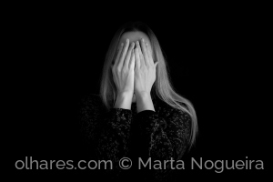 Retratos/I can't see you, you can't see me