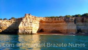 Paisagem Natural/Paisagem costa Algarvia