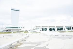 Arquitetura/Centro de Convenções de João Pessoa