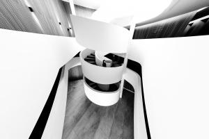 Arquitetura/Escadas