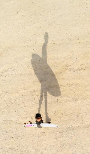 Outros/Fotografia é escrita com luz