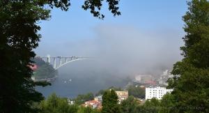 /Panorâmica sobre o Rio Douro