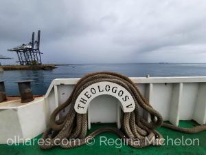 Gentes e Locais/Baia de Todos os Santos  Ferry  Boat