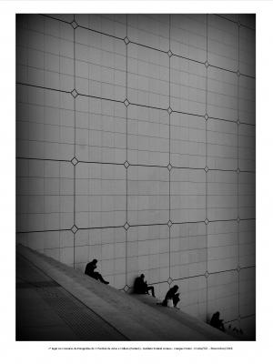 Gentes e Locais/Descanso