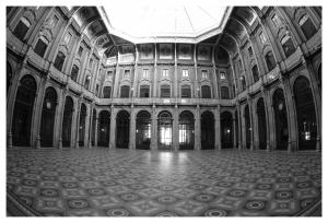 História/Palacio da Bolsa - Porto