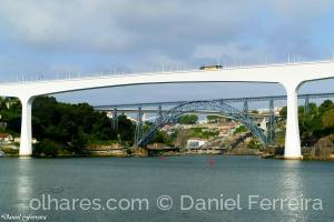 /Pontes do rio Douro