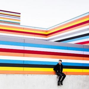 Paisagem Urbana/Colors